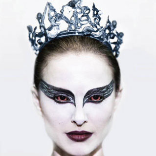 Fitness Lessons Learned From Black Swan