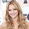 Jennifer Lawrence Independent Spirit Awards 2011