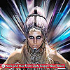 Lady Gaga&#039;s New &quot;Born This Way&quot; Video: All the Beauty Looks 2011-02-28 12:29:36