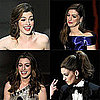 How to Get Anne Hathaway&#039;s Oscars Show Hairstyles 2011-02-28 15:40:00