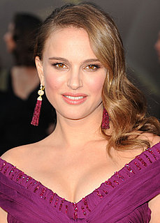 Natalie Portman Wins the 2011 Oscar For Best Actress For Black Swan 2011-02-27 20:17:58