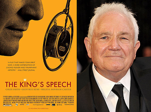 The King's Speech Wins the 2011 Oscar For Best Original Screenplay 2011-02-27 18:19:38
