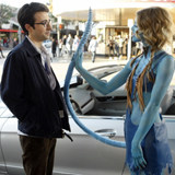 "90210 Recap ""Blue Naomi"""