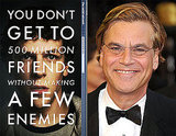 The Social Network's Aaron Sorkin Wins the 2011 Oscar For Best Adapted Screenplay 2011-02-27 18:16:35