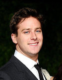 Armie Hammer Photos