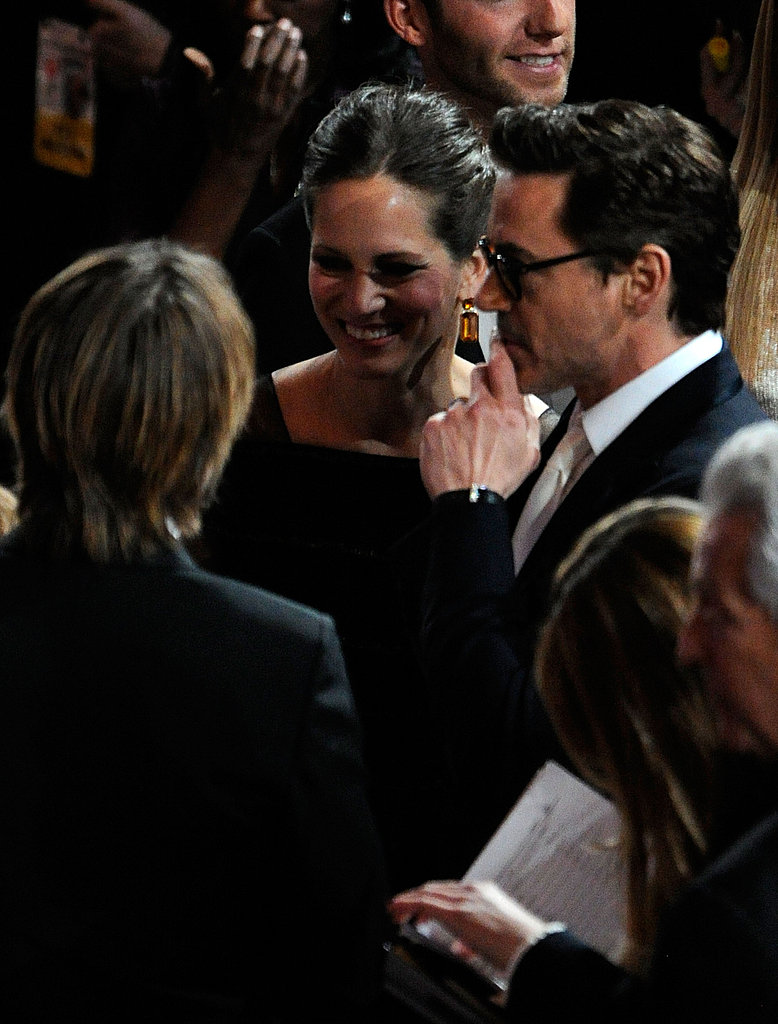 Susan Downey, Robert Downey Jr