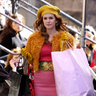 How Much Time Women Spend Shopping