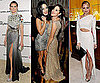 The Stars&#039; Glamorous Looks at the Oscars&#039; Afterparties