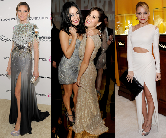 2011 Oscars Parties: Best of the Rest!