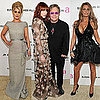 Pictures of Elton John&#039;s Oscars Party Including Katie Price, Kelly Osbourne, Florence Welch, Nicole Richie, Heidi Klum