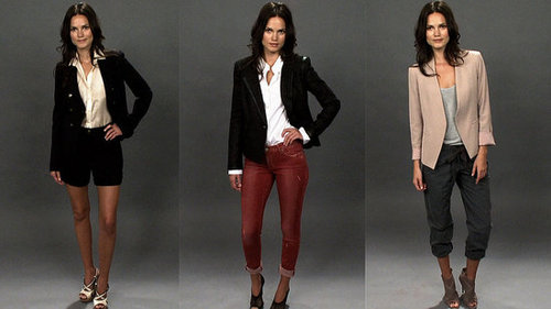How To Wear a Blazer!