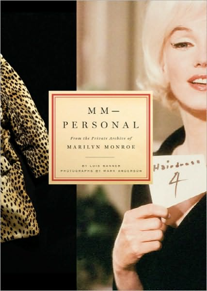 MM — Personal: From the Private Archive of Marilyn Monroe