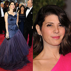 Marisa Tomei at 2011 Oscars