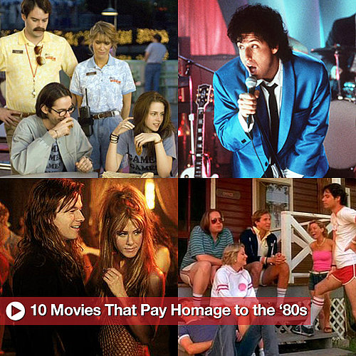 Movies That Take Place in the '80s