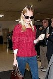 Kate Bosworth Steps Out in Bold Style and Has a Fan in Lauren Conrad