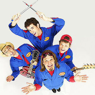 Interview With Imagination Movers