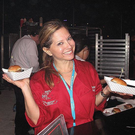 Behind-the-Scenes Pictures From the 2011 South Beach Food &amp; Wine Festival