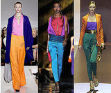 Best Trends of Spring 2011