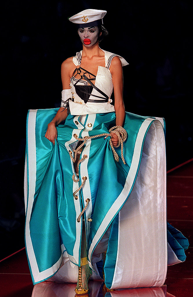 Fall 2000 couture