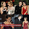 Pictures From the 2011 Oscars