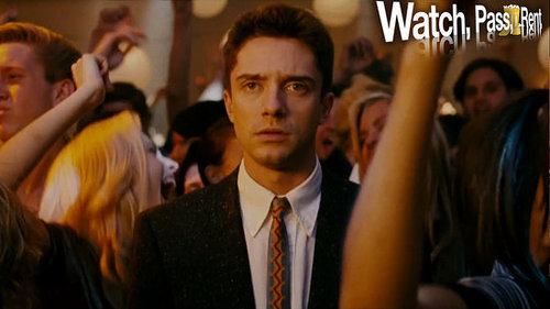 Video: Take Me Home Tonight Movie Review, Starring Topher Grace and Anna Faris