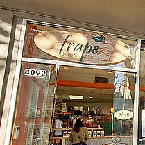 Affordable Detox Program in San Francisco at Frapez Smoothie Spa