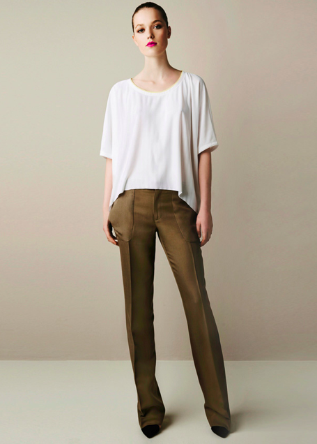 Studio Trousers ($90)