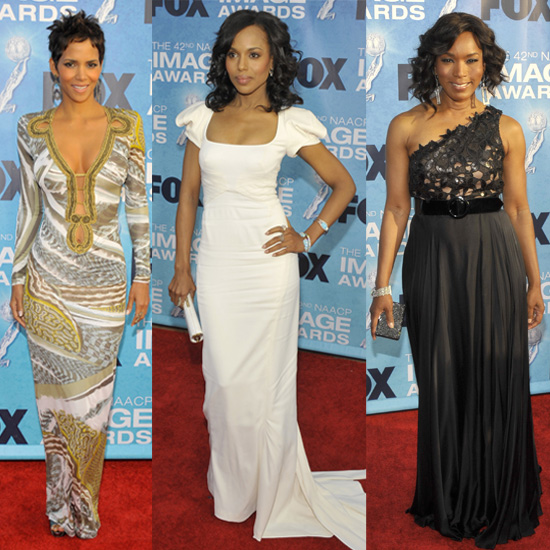 Love It or Hate It: Leading Ladies at the NAACP Image Awards