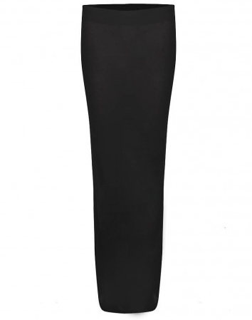 Every woman needs a basic black skirt, and we love the sexiness of this body-conscious All Saints skirts ($70).