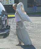 Kate Hudson Shows Off Her Bump and Laid-Back Maternity Style