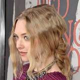 How to Get Amanda Seyfried's Hairstyle From the Red Riding Hood Premiere 2011-03-08 11:08:00