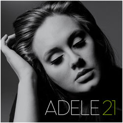 "Review of Adele's New Single ""21"""