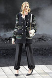 2011 Fall Paris Fashion Week: Chanel
