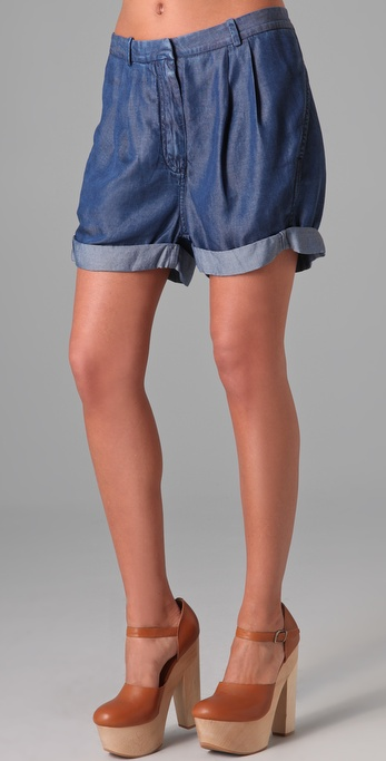 10 Spring Shorts You Need Now!