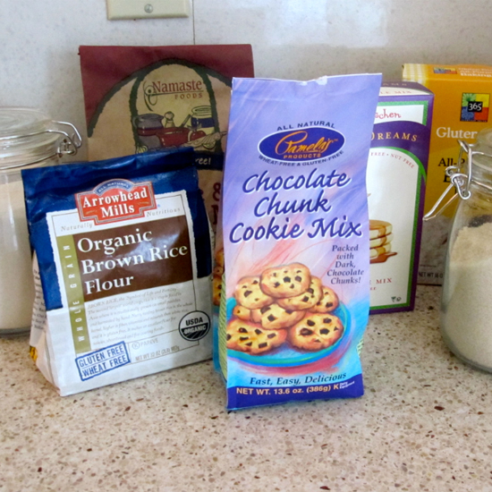 Experiment With These 6 Gluten-Free Baking Brands