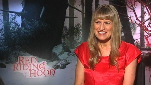 Catherine Hardwicke Video Interview For Red Riding Hood 2011-03-10 14:30:34