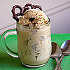 Photo Gallery: Guinness Ice Cream With Chocolate-Covered Pretzels