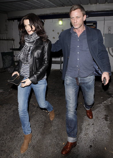 Daniel Craig And Rachel Weisz Are Splashing Out On A New
