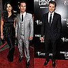 Pictures of Ryan Phillippe, Matthew McConaughey, and Camila Alves at The Lincoln Lawyer Premiere 2011-03-11 05:40:00