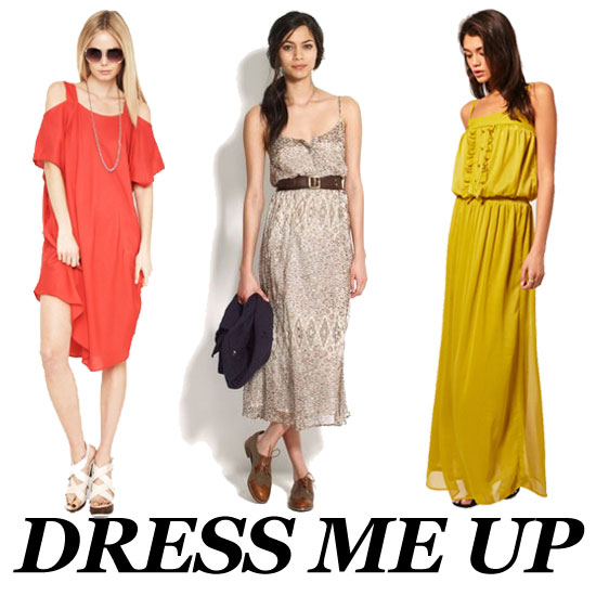 20 Spring Sundresses You Need Now!