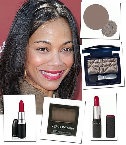 Get a Perfect Daytime Makeup Look