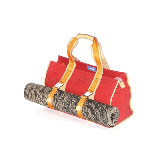 Plank Designs Tote Yoga Bag