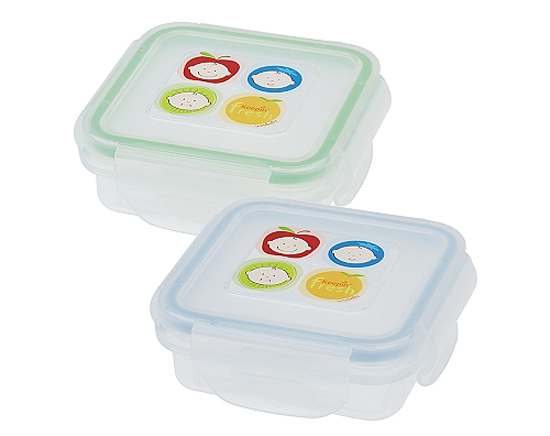 InnoBaby Fresh Baby Food Storage Solution