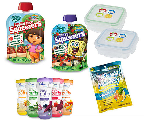 Reviews of Popular Snacks For Kids