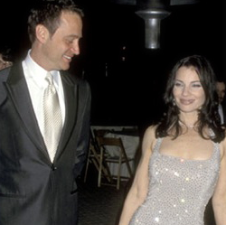 Fran Drescher Working on Happily Divorced TV Show With Gay Ex-Husband