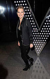 Kate Moss Keeps Her Social Streak Going With a Night Out For W