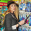 Pictures of Blake Lively Shopping at CVS in NYC