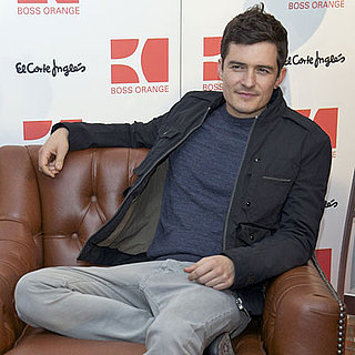 Pictures of Orlando Bloom Promoting Huge Boss Fragrance in Madrid 2011-03-16 12:24:56