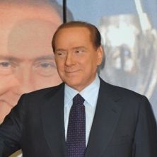 Silvio Berlusconi Says He's Too Old to Have Sex With 33 Women