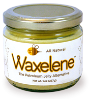 Our Review of Waxelene, a Petroleum Jelly Alternative